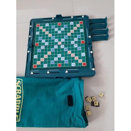 MATTEL SCRABBLE POCKET 53639 x 1set