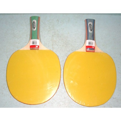 #207S TABLE TENNIS BAT (Economic bat - single side) x 2pcs